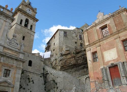 Duomo, Laundry, and Oratorio