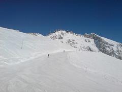 Zugspitze (takamba) Tags: germany skiing zugspitze