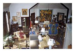 Mordi's Studio