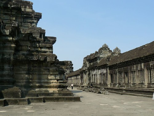 Cambodge - Angkor #315