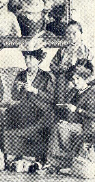 Ilustração Portugueza, No. 491, May 10 1915 - 29a