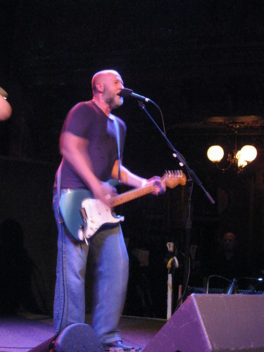 Bob Mould, Great American Music Hall, 3-23-08