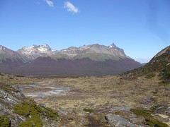 Ushuaia - Trek Lagune Esmeralda