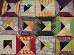 pach colcha projeto 2 (B. Rach) Tags: colors work br hand quilt made fabric 12 done projeto mo bedspread tecido blocos couverture colcha blocs quadrados feito pach pachwork preoject