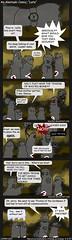 ANaruto shippuuden comic - Akatsuki