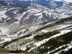 BJ611 Beaver Creek Skiing (listentoreason) Tags: winter usa mountain snow water america landscape colorado skiing unitedstates scenic favorites places olympus event co beavercreek activity score30 olympusc4040z c4040z