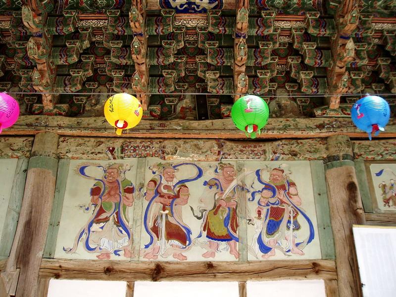 Daegwangbojeon(2)