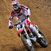#14 Kevin Windham, St. Louis Supercross, 2008
