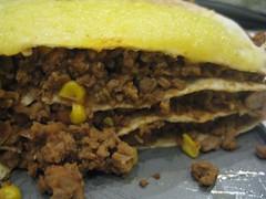 TVP Mexican Pie