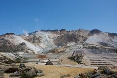 活火山恵山