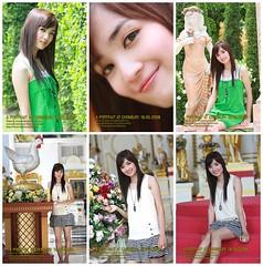 leena002 (nutthaboon) Tags: portrait chonburi