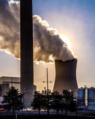power plant morning-2 (chrisfergusonworks) Tags: powerplant southernindiana 231 spencercounty chrisferguson ricoh gxr a16module 2485 ricohgxr