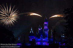 Remember... Dreams Come True Fireworks Spectacular (Disney Dan) Tags: 2017 winter disney rememberdreamscometruefireworksspectacular disneyparks disneylandresort disneylandpark sleepingbeautycastle february anaheim ca california castle dlr disneyphoto disneypics disneypictures disneyland disneylandcalifornia disneylandresortcalifornia fevrier fireworks rememberdreamscometrue travel vacation