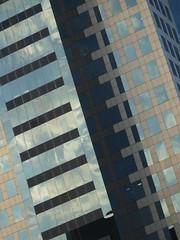=\# (José Miguel S) Tags: reflection reflejo building windows