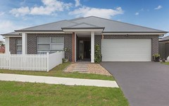 1 Furlong Drive, Currans Hill NSW