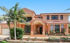 8 Amisfield Street, Stanhope Gardens NSW
