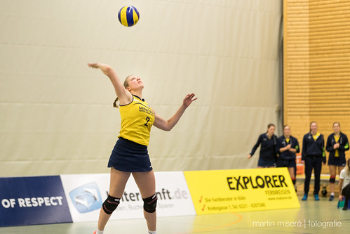 "5. Heimspiel vs. TV Gladbeck • <a style=""font-size:0.8em;"" href=""http://www.flickr.com/photos/88608964@N07/32817304905/"" target=""_blank"">View on Flickr</a>"