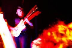shred (Space kitten.) Tags: show music tattoo greek fire concert guitar year story mohawk fubar fohawk brootal
