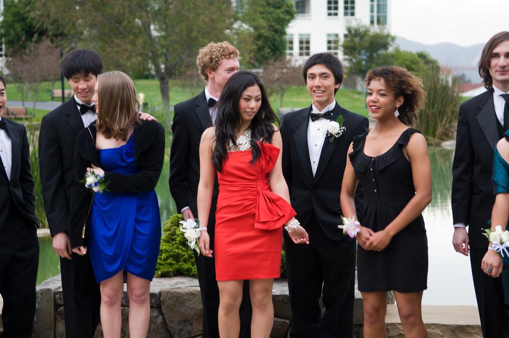 SFUHS 2011 Prom 05.14.11