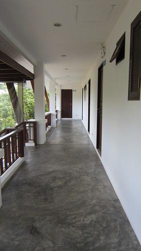 Koh Samui Kirati Resort building サムイ島キラチリゾート ビルディング(1)