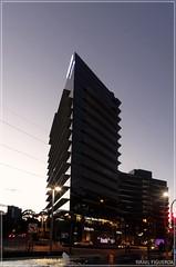 Design Center (Israel Figueroa.) Tags: city 6 design 10 guatemala edificio ciudad center diagonal diseo zona guate oficinas