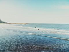 chau chau, adios. (baskerbells) Tags: sea summer sky costa beach coast mar pretty surf kodak playa mardelplata wacho chauverano kodakz990 z990 senosvasenosvadiríadaddyyankee quedoreflashestafoto lanellaetafeli