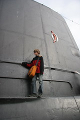 HMAS Otway (moreormore) Tags: submarine holbrook otway