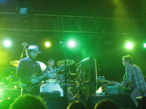 Wilco, Crossroads, Oct. 13, 2007