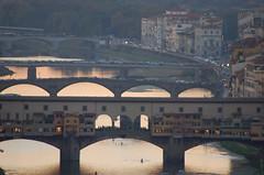 Ponte Vecchio (hope0040) Tags: bridge italy florence photofaceoffwinner thechallengegame challengegamewinner pfogold thegreatshooter