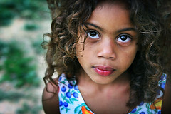Thoughtful Sunday... (carf) Tags: poverty girls light brazil portrait girl beauty brasil kids children hope kid community support child risk naturallight forsakenpeople esperana social impoverished underprivileged afrobrazilian altruism angels shanty brazilian hummingbirds beijaflor favela development prevention anjos atrisk tamiris mundouno stiojoaninha