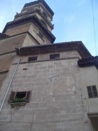 reloj de sol de San Nicolás