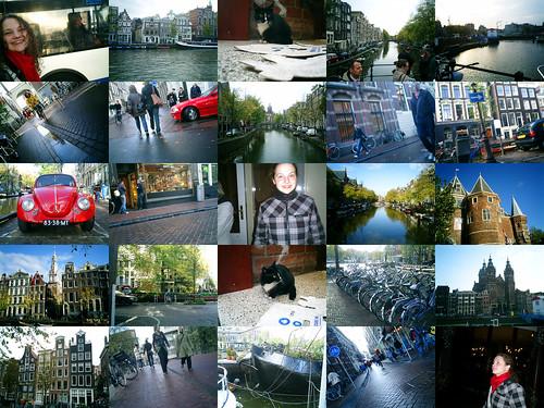 Amsterdam Impressions 1