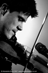 Seth Lakeman (Alexandra Bone Photography) Tags: seth folk livemusic violin norwich fiddle lakeman sethlakeman whitehare alexandrabone alexandrabonephotography wwwalexandrabonecouk