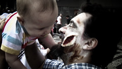 dead babies, dead babies, dead babies (f_mafra) Tags: amigos praia death blood zombie comida morte sp santos viagem sangue 2007 zumbi zombiewalk finados zombiewalksp zombiewalksp2007