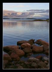 168 (Jerry968) Tags: autumn sea sky bw cloud color tree fall nature leaves forest finland season landscape outdoors island boat wiking sad jerry land hdr novi mariehamn fnland jeremic cloudsland