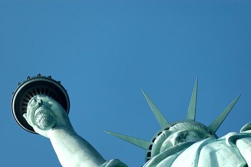 Mrs. Liberty