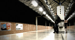 Código S (-Passenger-) Tags: station train colombia ride metro suicide passenger medellín suicidio codes cruzadas códigos ltytr1 photosexploregroup estaciónmadera