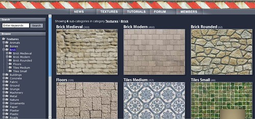 Texturas para autocad 3D - Imagui
