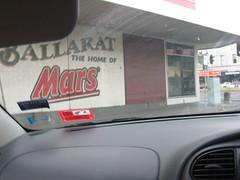 Home of Mars