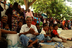 People of Kurendhoo