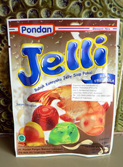 Konnyaku Jelly Packet