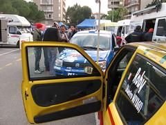 Porte aperte - Rally Andora 2008