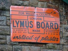 Lymus Board (Tetramesh) Tags: tetramesh devon northdevon england uk bideford southwestengland britain greatbritain unitedkingdom