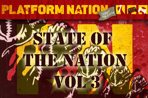 State of the Nation, Vol 3
