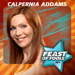 Calpernia Addams on the Feast of Fools podcast