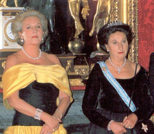 Casa Real de España - Página 16 2311569459_9cdd9cdcae_o