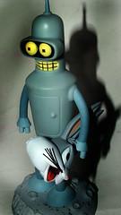 Bender's vendetta!