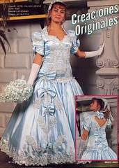Quinceaera_43 (Bride Satin) Tags: dress satin vestido quinceaera