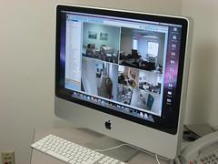 exacqVision Mac Client