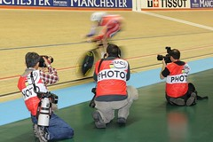Word Track Cycling Championships 2008